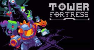 Tower Fortress: ein zufallsbasierter Turm voller Monster wartet auf euch