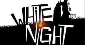White Night: finsteres Adventure im Stil einer alten Noir-Geschichte
