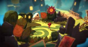 WonderWorlds: ein wundervolles Abenteuer für Klein und Groß