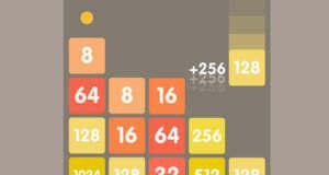 2048 Bricks: neues Highscore-Game kombiniert verschiedene Spielehits