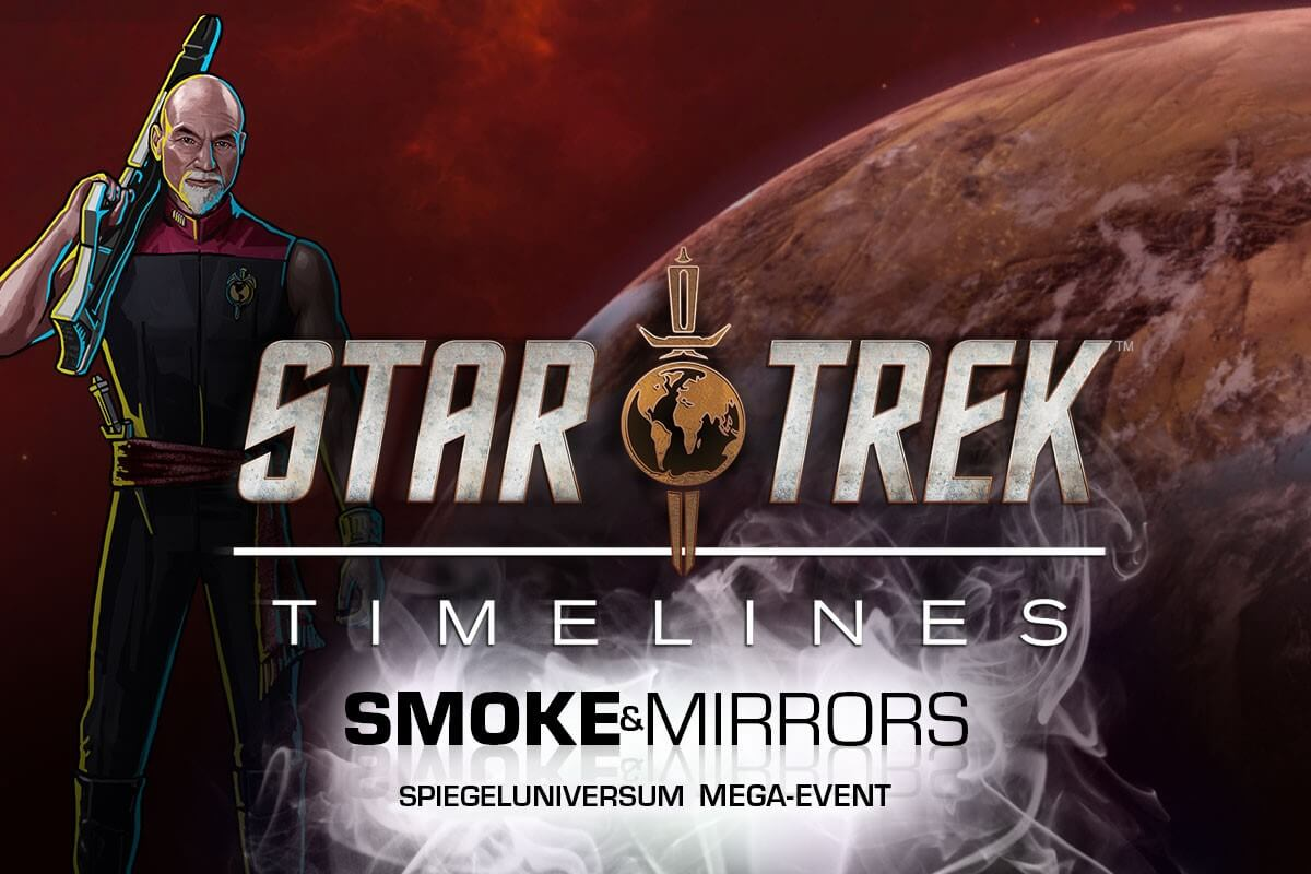 Star Trek Timelines iOS