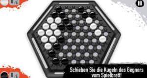 """Strategie-Brettspiel """"Abalone"""" erhält umfangreiche Überarbeitung"""