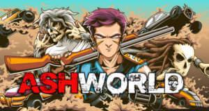 Ashworld: neues Survival-Adventure in post-apokalyptischer Welt