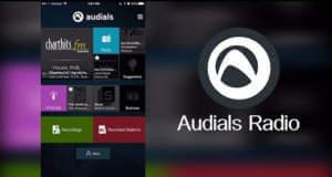 Audials Radio: über 90.000 Radiosender in einer App