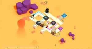 Causality: grandioses iOS-Puzzle erstmals reduziert