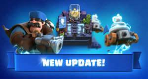 """Strategie-Hit """"Clash Royale"""" erhält großes Update: neue Arena, Karten und mehr"""