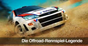 """Rennspiel-Klassiker """"Colin McRae Rally"""" zum kleinen Preis laden"""