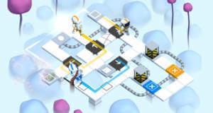 Die besten iOS-Spiele 2017: Puzzle, Strategie & Simulation