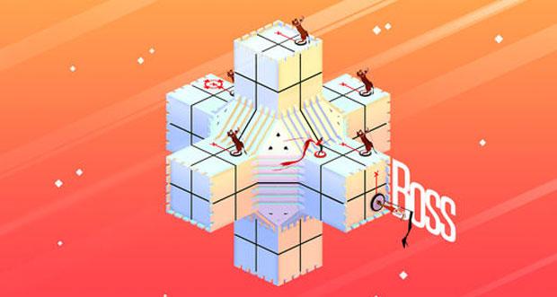 """Strategie-Puzzle """"Euclidean Lands"""" erstmals & gleich deutlich reduziert"""