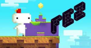 FEZ Pocket Edition: toller 2D/3D-Puzzle-Plattformer neu für iOS