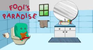 Fool's Paradise: kostenloses Highscore-Game mit 19 verrückten Minispielen