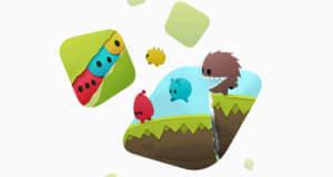 iPhone-Spiel des Jahres 2017: Splitter Critters