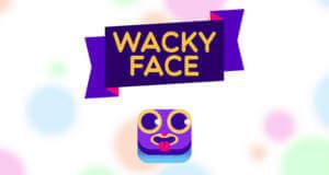 Irre Fratze: Arcade-Shooter mit eurem Gesicht steuern