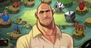 """""""Jumanji: The Mobile Game"""" ist ein Brettspiel zum neuen Kinofilm"""