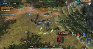 Lineage 2: Revolution – eines der größten mobilen MMORPGs wird dank Update noch größer