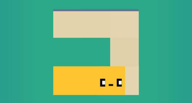 """""""Maze Dash!"""" ist ein neues Gratis-Puzzle von Umbrella Games"""