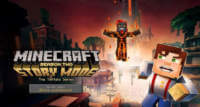 minecraft story mode season two finale episode