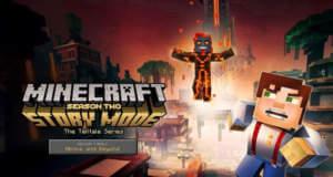 """Finale Epsiode von """"Minecraft: Story Mode – Season Two"""" ist erschienen"""