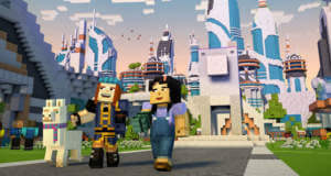 """""""Minecraft: Story Mode – Season Two"""" kostenlos & weitere Telltale-Adventures reduziert"""
