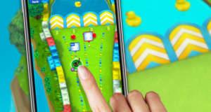 """""""Mini Golf King - Multiplayer"""" ist Mehrspieler-Golf für iOS"""