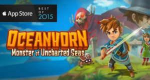 Oceanhorn: grandioses Adventure so günstig wie lange nicht mehr