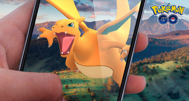 "Neuer AR+-Modus für ""Pokémon GO"" angekündigt"