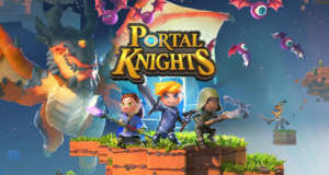 Portal Knights: neues Action-RPG in offener 3D-Sandbox-Welt