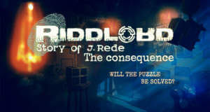"""""""Riddlord: Die Konsequenz"""" ist ein spannendes und mysteriöses Puzzle-Adventure"""