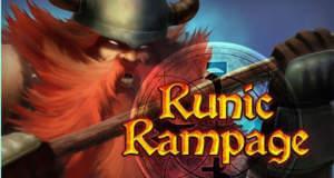 """Action-Adventure """"Runic Rampage"""" erstmals reduziert"""