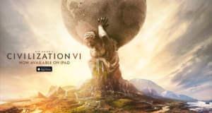 """""""Sid Meier's Civilization VI"""" neu für iPad: ein großer, aber leider auch teurer Spaß"""
