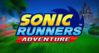 sonic runners adventure ios test