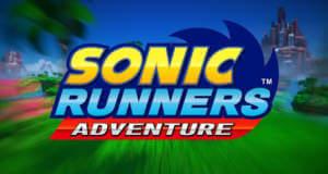 Sonic Runners Adventure: neuer Jump'n'Run-Spaß als Premium-Download