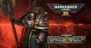 """""""Warhammer 40,000: Space Wolf"""" erhält Jubiläums-Update"""
