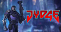 jydge ios shooter test
