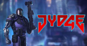 "JYDGE: neuer Shooter vom Entwickler von ""Neon Chrome"" und ""Time Recoil"""