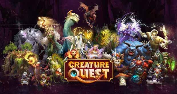 Alles, was im Jubiläums-Update von Creature Quest neu ist
