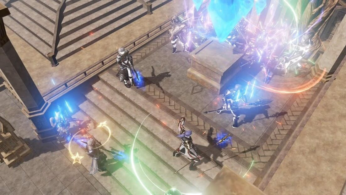 Lineage 2: Revolution iOS