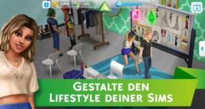 "Neue iOS Spiele: ""Die Sims Mobile"", ""The Bonfire: Forsaken Lands"", ""Monster Merge"" uvm."