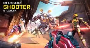"Neue iOS Spiele: ""Fortnite"", ""PUBG Mobile"", ""Shadowgun Legends"" uvm."