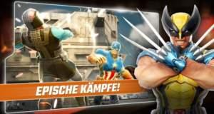 """Neue iOS Spiele: """"Lost Horizon 2"""", """"MARVEL Strike Force"""", """"Candleman"""" uvm"""