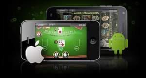In der U-Bahn Spiele zocken – Die Vorteile von Casino-Apps