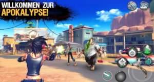 """Neue iOS Spiele: """"Touchgrind BMX 2"""", """"Vandals"""", """"Dead Rivals"""" uvm."""