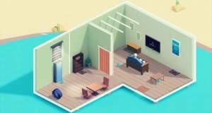 """Neue iOS Spiele: """"Blockchain: Miners' Fever"""", """"Bombarika"""", """"Tiny Bubbles"""", """"Qbics Paint"""" uvm."""