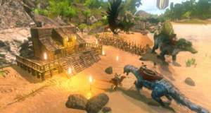 "Neue iOS Spiele: ""Ark: Survival Evolved"", ""Bloons TD 6"", ""Champion Eleven"" uvm."