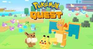 "Neue iOS Spiele: ""Pokemon Quest"", ""Call of Mini: Beyond Infinity"", ""Super Jump Soccer"" uvm."
