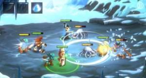 "Neue iOS Spiele: ""Battleheart 2"", ""Trism II"", ""Fracter"", ""Cthulhu Chronicles"" uvm."