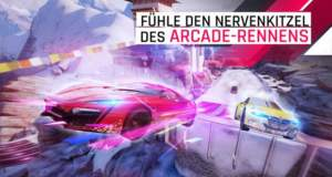 "Neue iOS Spiele: ""Asphalt 9: Legends"", ""The Horus Heresy: Legions"", ""Off The Road"" uvm."