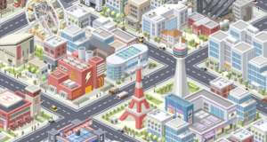 "Neue iOS Spiele: ""Pocket City"", ""Dark Things"", ""Kung Fu Z"" uvm."
