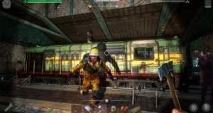 "Neue iOS Spiele: ""Escape from Chernobyl"", ""Sneak Ops"", ""Radiant One"" uvm."