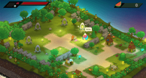 "Neue iOS Spiele: ""Barbearian"", ""Harvey's New Eyes"", ""Evergarden"" uvm."